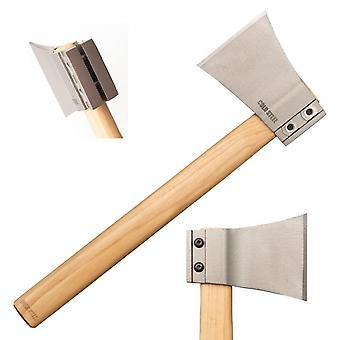 COLD STEEL Professional Throwing Axe - quickfit