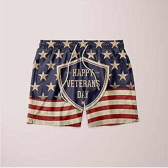 Free veterans day shorts