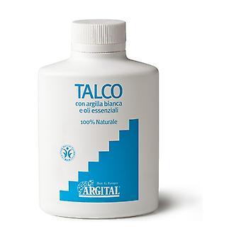 Talc 100 g of powder