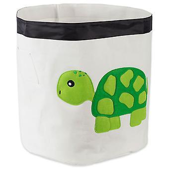 Papelera de almacenamiento de tortugas Dii