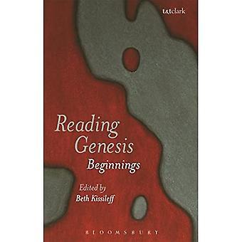 Het lezen van Genesis