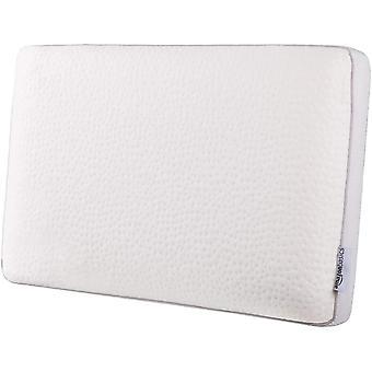 AmazonBasics Fresh-Memory-Foam-Pillow - 60 x 40 x 12 cm