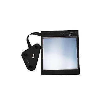 Out Control Big View Eara Arc Sensor Solar Auto Darkening Casque/visage