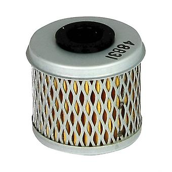 Filtrex Paper Oil Filter - #045