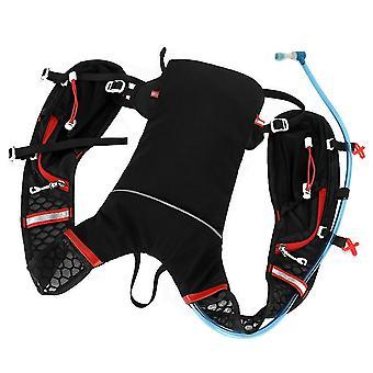女性と男性の屋外サイクリングバッグ、スポーツバックパック