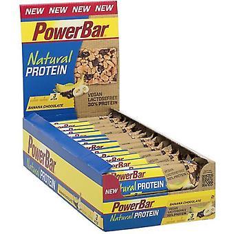 PowerBar Natural Protein 24 x 40 gr