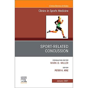 An Issue of Clinics in Sports Medicine by Edited by Peter Kriz