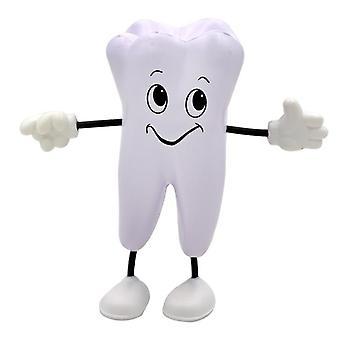 פו רך - צורת שיניים שיניים, מרפאה רפואת שיניים, מודל שיניים