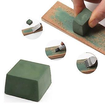 Hankaavat metallit buffing yhdiste vihreä kiillotus tahna