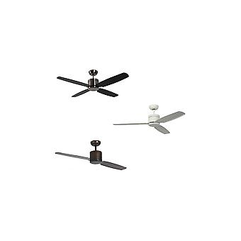 DC ceiling fan Turno with remote control