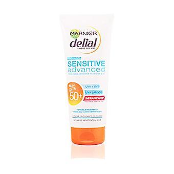 Sensitive Advanced Milk Spf50+ 200 ml