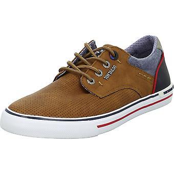 Tom Tailor 1183001CAMEL 1183001camel zapatos universales para hombre