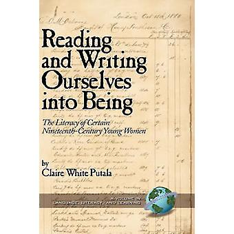 Lukeminen ja kirjoittaminen itsemme Being - lukutaito tiettyjen Nin