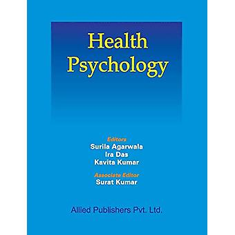 Health Psychology by Surila Agarwala - 9788184244762 Book