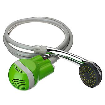 Portable Camping- Wireless Car Shower, Pump Pressure Shower For Outdoor