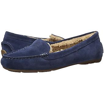 Taryn Rose Women's Karen Loafer Flat