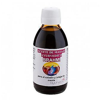 Ayurveda Huile de Brahmi 200 ml