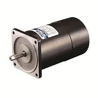 Freio de motor eletromagnético do controlador
