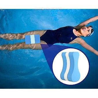 Foam Pull Buoy Swimming Training Aids Figure-eight Shaped Legs Float