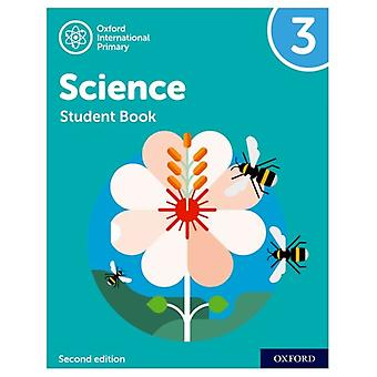 Oxford International Primary Science Second Edition Student Book 3 par Deborah RobertsTerry HudsonAlan HaighGeraldine Shaw