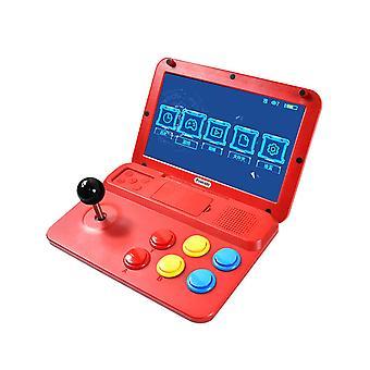 Video game console handheld player arcade joystick