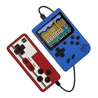 Kinderen Retro Mini Game Console Met Gamepad