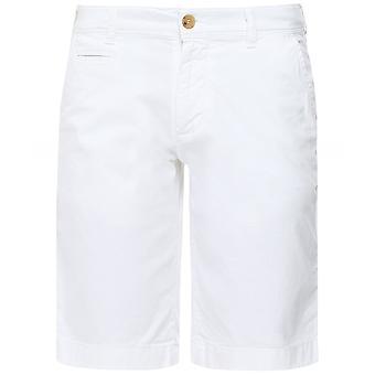 Baldessarini Pima Cotton Jorg Chino Shorts
