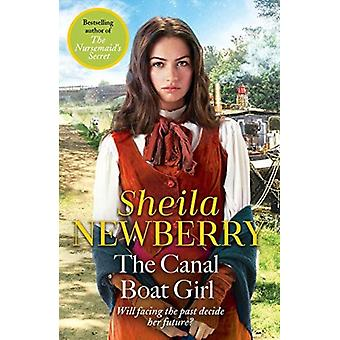 The Canal Boat Girl by Sheila Newberry