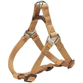 Trixie Petral New Premium Caramelo (Dogs , Collars, Leads and Harnesses , Harnesses)