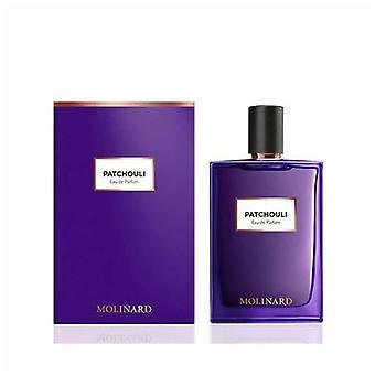 Molinard Patchouli Elements Eau de Parfum 75 ml