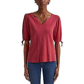 edc by Esprit 031CC1K314 T-Shirt, 665/Blush, M Woman