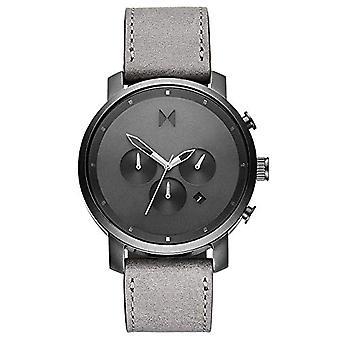 Reloj de hombre MVMT D-MC01-BBLGR