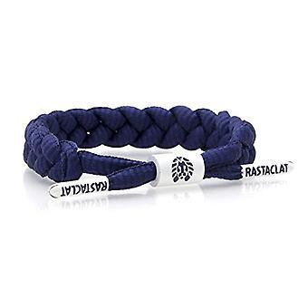 RASTACLAT with laces, color: indigo blue
