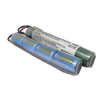 Cameron Sino Ns120C32Mt Battery Replacement For Airsoft Guns