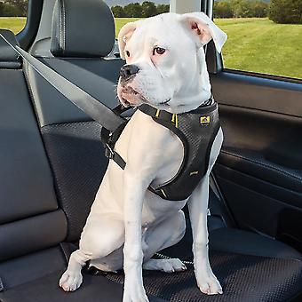 كورغو تأثير الكلب تسخير السيارة
