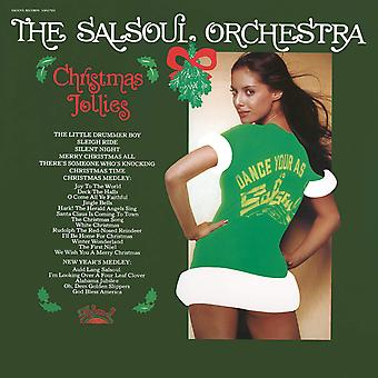 Salsoul Orchestra - Christmas Jollies Red  Vinyl