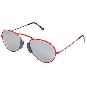 Unisex Sluneční Brýle LGR AGADIR-RED-07 Červená (ø 54 mm)