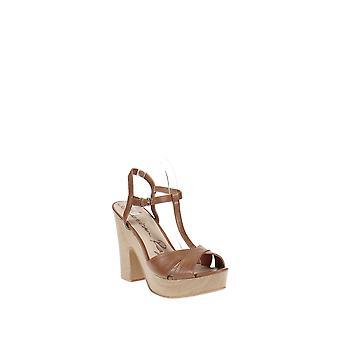 American Rag | Jamie T-Strap Platform Sandals