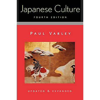 Japanese Culture by H.Paul Varley