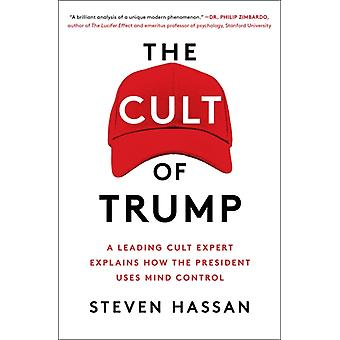 The Cult of Trump by Hassan & Steven