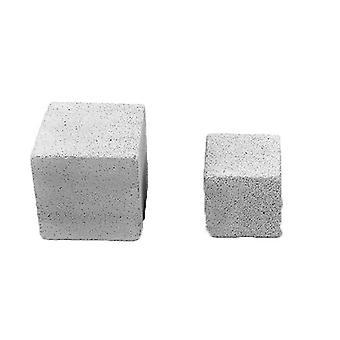 الأسنان المعدنية الطبيعية مولار ستون