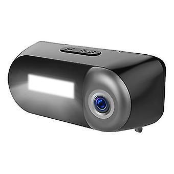 Športová kamera s hlavou svetelná lampa Vodotesné
