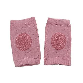 אביזרי בגדי תינוקות זוחלים נגד החלקה לשמור על ברך חמה