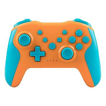 NS009 Vezeték nélküli Bluetooth game controller Nintendo Switch-hez Android TV vezetékes gamepad PS3 PC-re