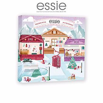 Essie Essie Advent Kalender Unisex