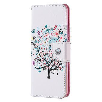 Cas pour Xiaomi Redmi 9 Pattern Club