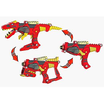 dinosaur leketøy simulering pistol