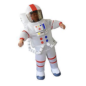 Space Astronaut Aufblasbarer Anzug Aufblasbare Puppe Halloween Raumanzug