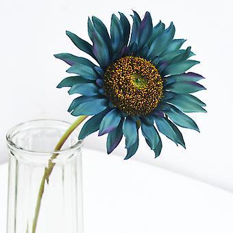 סימולציה סרדינים קישוט הבית צילום פרחוני פרחים מזויפים