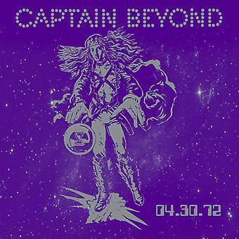 Captain Beyond - 04.30.72 [Vinyl] USA import